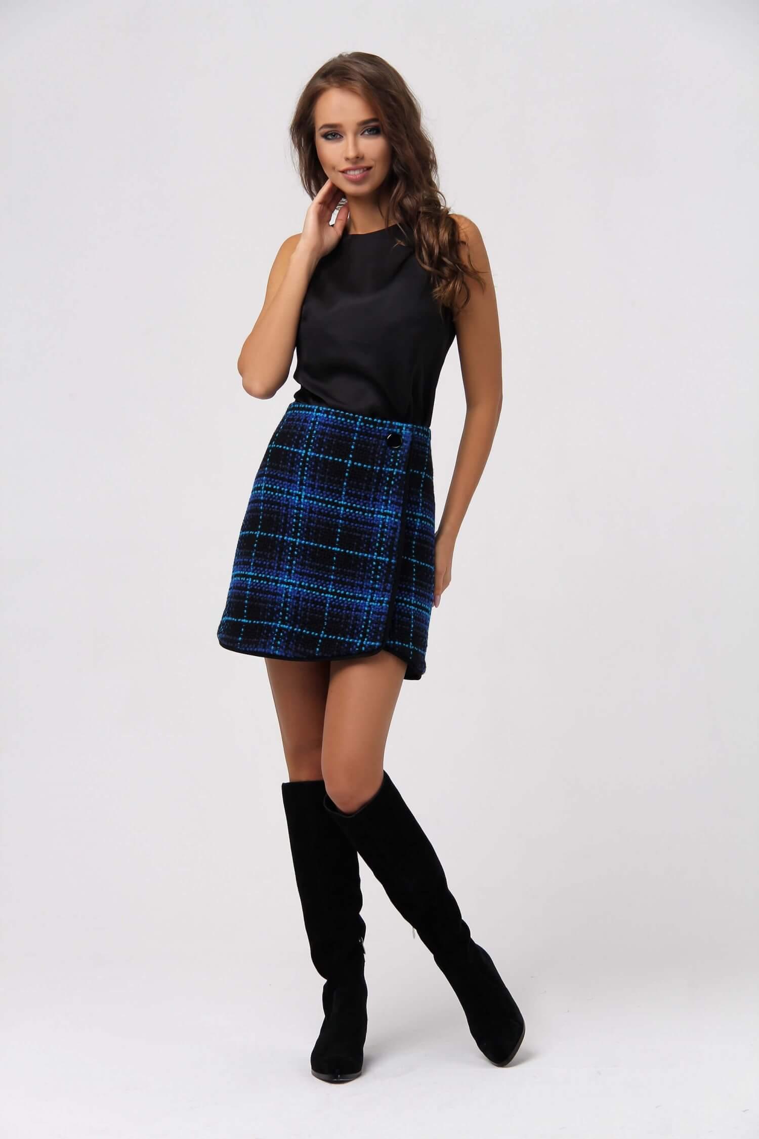 Фото картинка мини юбка